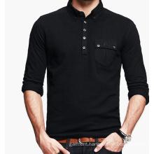 Men Cotton Polo T Shirt