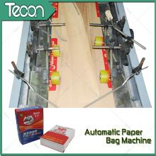 Machine de fabrication de sac en papier Kraft entièrement automatique