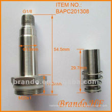 Pneumatic Solenoid Plunger Tube Assembly for Solenoid Valve