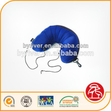 Inovador do 3 em 1 Microconta pescoço de apoio lombar descansar tubo forma travesseiro