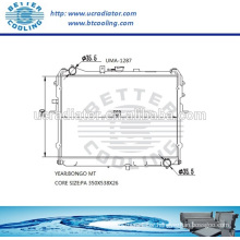 Auto Radiator For MAZDA BONGO MT