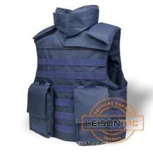 Bulletproof Vest with SGS and USA NIJ standard Flame Retardant Waterproof Quick Release System