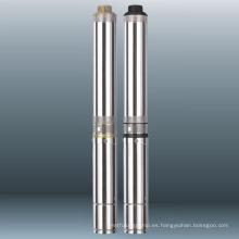 Bomba de pozo profundo (serie de bomba de pozos profundos de caudal máximo QJD10)