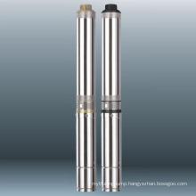Deep Well Pump (QJD4 Series)