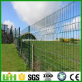 2016 Hot Sale PVC Coated Stainless Wire Mesh Fencing