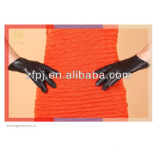 Fashion Cheap Lady Unlined Leather glove