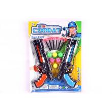 Brinquedos, tiro, arma