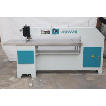 MDF Sperrholz Holzbearbeitung Furnier Splicer Maschine