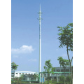30m Telecommunication Steel Pole
