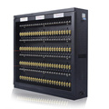96 Slots Battery Charging Cabinet Intelligent AA AAA 18650 Rechargeable Li-ion Batteries Charger