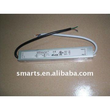 Conducteur mené dimmable d'approbation de la CE 0-10v (1250mA 30W)