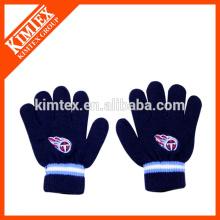 Дешевые трикотажные перчатки