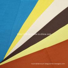 """Pongee Têxtil T / C 90/10 45X45 / 110X76 105GSM 57/58 """"tecido de bolso Shirting"""