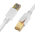 Cable de conexión Ethernet CAT8