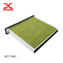 87139-33010 Cabin Air Filter Fit for Japanese Car Mitsubish