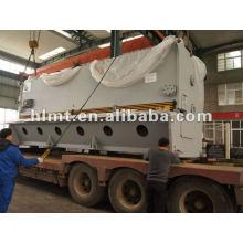 hydraulic scrap shear,QC11Y hydraulic press brake and shear,shearing machine metal working