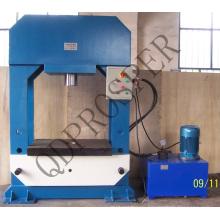 TUV High Capacity Workshop Hydraulic Press (500T)
