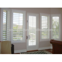New Design China Supply Basswood Plantation Shutter From China