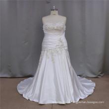 Mais vestidos do tamanho casamento China