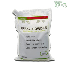 Anti Set-off Spray Powder