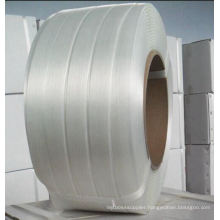 Polyester Composite Strap / Cord Strap / PP Packing Strap with 32mm