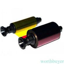 Color Ribbon For Evolis R3011 YMCKO Pebble 4 Dualys 200 Prints Printer Ribbon