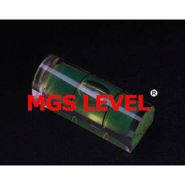 Flacon acrylique professionnel D Forme 700305