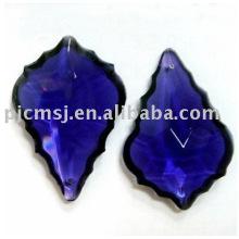 2015 горячая распродажа дешевые кристалл орнамент для украшения ,стекло украшения