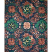 Most Poular Oriental Printing Floor Carpet