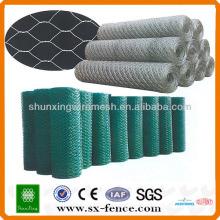 Hexagonal wire mesh supplier\hexagonal wire mesh netting(ISO9001:2008 professional manufacturer)