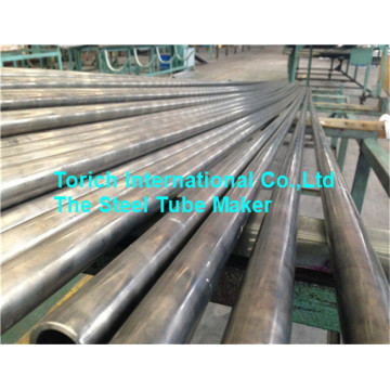 Seamless Welded Nickel 200 201 Alloy Steel Tube