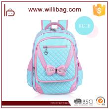 Cute Korean Style High Quality Children Backpack For Girl