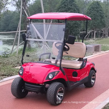 Горячий продавать едут тележки/тележки гольфа шин сделано в Китае