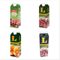 Aseptic Packaging Materials CartonBox packing