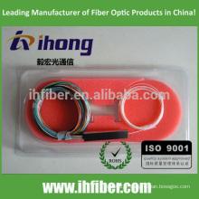 PLC 1 * 16 fibre optique diviseur
