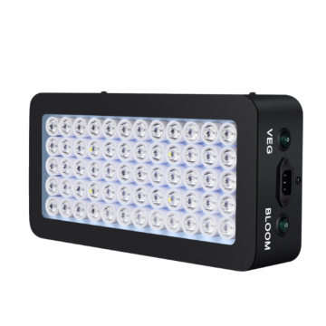 LED Grow Light para invernadero de flores y vegetales