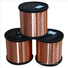 CCA-10A-0.12mm Copper Clad Aluminum Wire