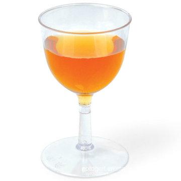 2 Oz Шампанское Очки Пластиковые Cup Bubbly Шампанское Флейты