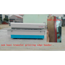 Neue Produkt-Wärmeübertragungs-Druckkanten-Banderoliermaschine