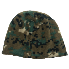 Warmer polar fleece hat for kids