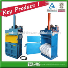 Suitable price of cotton bale press