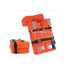 Solas  adult lifejacket with CCS/EC/RS/ZY certificate