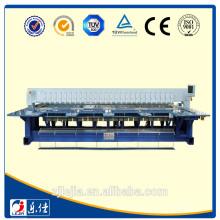 Máquina de bordar chenille fábrica de costura