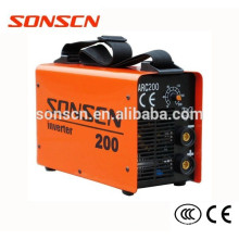 Good quality IGBT inverter mma welding machine