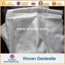 Filament PP Polypropylene Pet Polyester Woven Geotextile