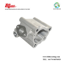 High Pressure Aluminum Die Casting Gear Box