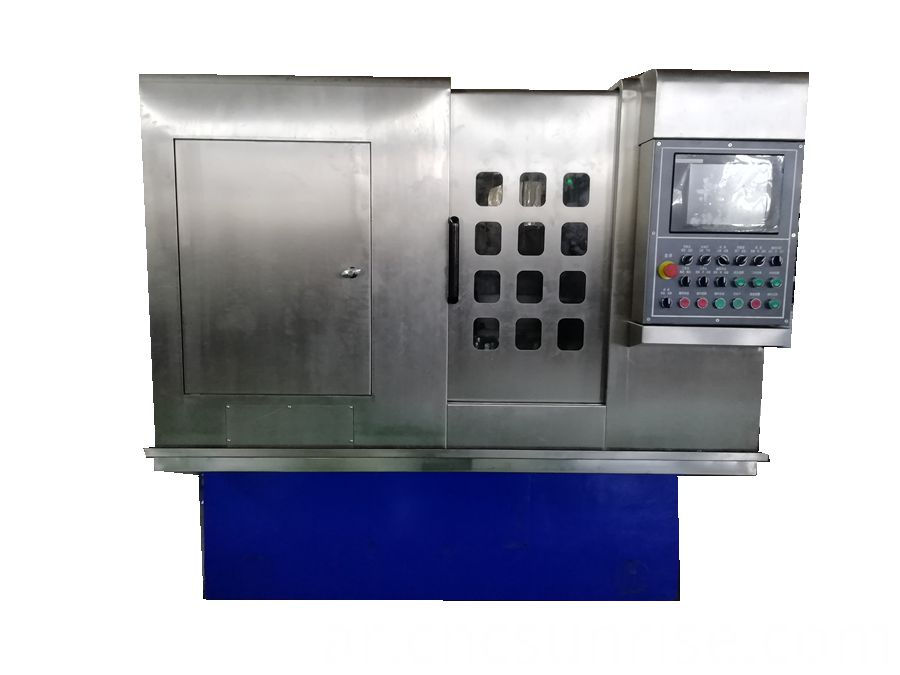 Bearing Grinder Machine