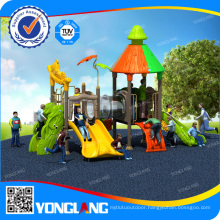 Kindergarten Outdoor Playground Equipment