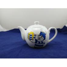 Keramische Teekanne Qualität