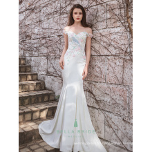 Alibaba China wedding gowns wedding dress fish tail bridal gown custom made western wedding dress patterns